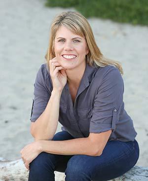Beth Dorsey Soquel Acupuncturist